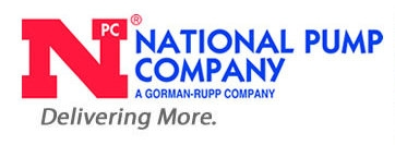 National Pump Vertical Turbine Repair Services