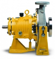 System One Process Pumps