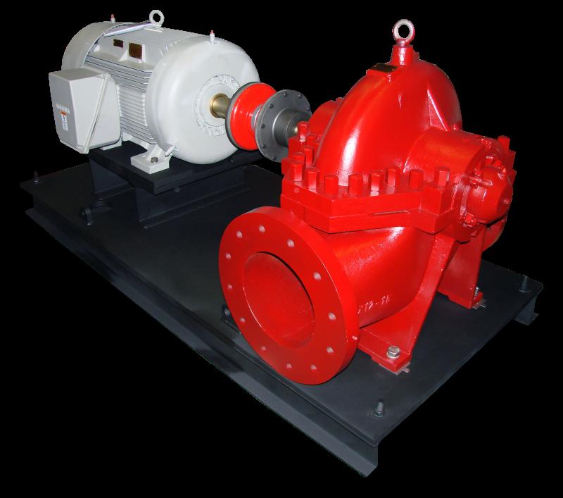 American marsh pumps 340 series at el paso phoenix pumps for Castellano electric motors inc
