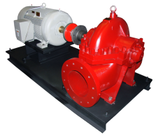 340 Series Split Case Pumps