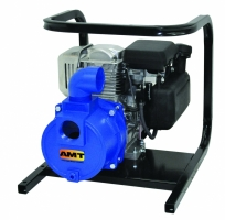 Self Priming Trash Pumps (Engine Driven)