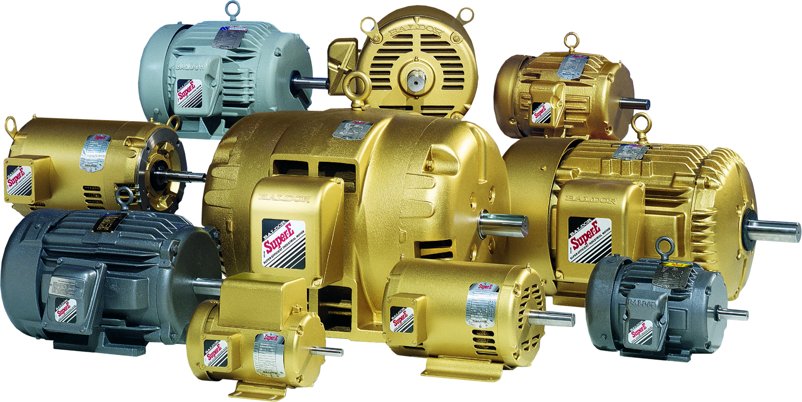 baldor electric motors at el paso phoenix pumps