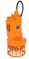 Sand, Sludge & Slurry Submersible Pumps
