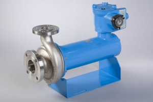 Canned Motor Pumps