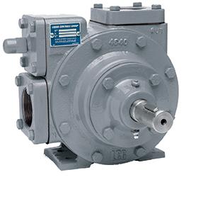 Corken vane pumps at el paso phoenix pumps for Castellano electric motors inc