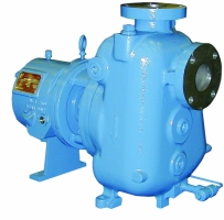 pHP Series Self Priming ANSI Chemical Process Pumps