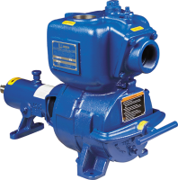 10 Series Self Priming Pumps