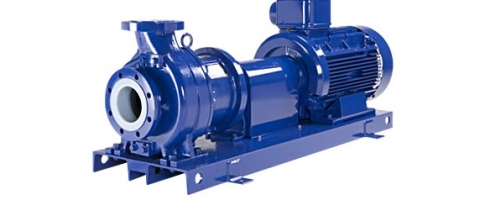 MDW Magnetic Drive High Output Pumps