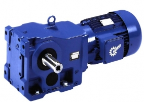 Helical In-Line Gear Reducers