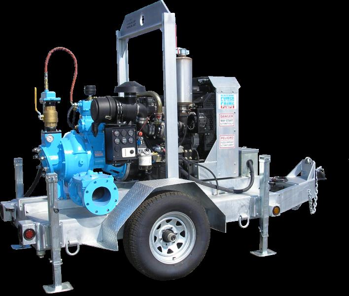 Power prime pump repair services for Castellano electric motors inc