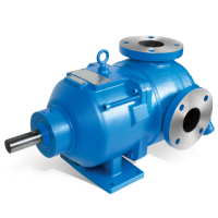 Universal Magnetic Driven Gear Pumps